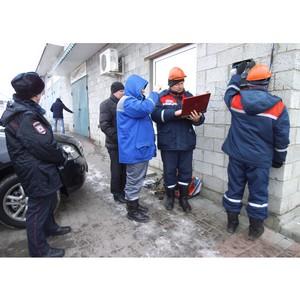 Тамбовэнерго продолжает бороться с распространением «заряженных» счетчиков