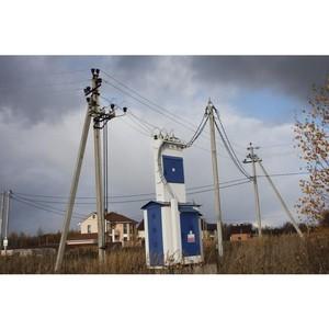 За 10 месяцев 2017 года к электросетям «Ивэнерго» присоединено более 1000 новых потребителей