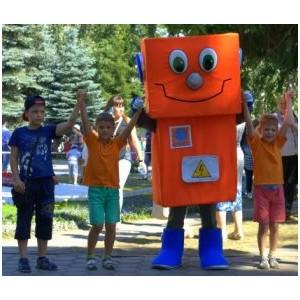 Энергетики – на страже детской безопасности