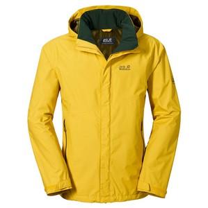Весенне-летние куртки Jack Wolfskin — надежная защита в любую погоду