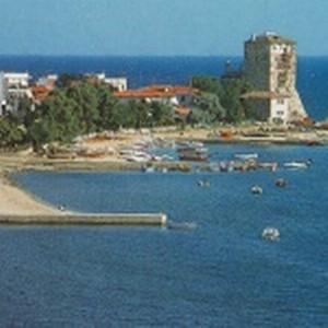 В Греции, на полуострове Халкидики откроется новый археологический парк