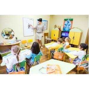"""Частный детский сад """"Классическое образование"""" в Москве"""