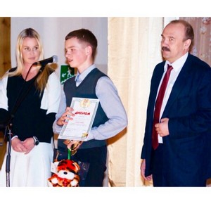 Жюри во главе с Ольгой Сидоровой присвоило гран-при фильму с пророческим названием