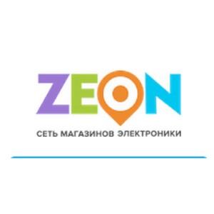 Открытие нового магазина электроники «Zeon»