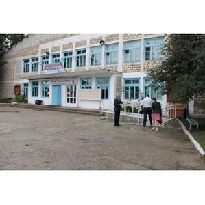 ОНФ провел повторный мониторинг «доступной среды» в СОШ Дербента и Дербентского района