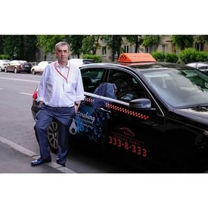 Troika Cars - официальный партнер Школы Бизнеса Синергия в Санкт-Петербурге