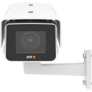 Новое решение Axis — уличные сетевые камеры c IP67/IK10, объективом c i-CS и 8 МР сенсором