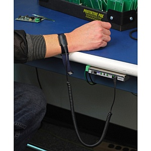 Уникальный тестер непрерывного мониторинга, производства EMIT (США)