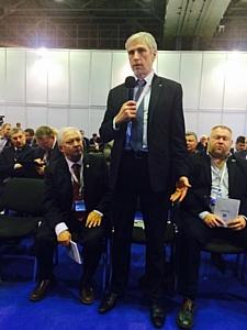 На втором «Форуме действий» обсудили проблемы импортозамещения и фискальной нагрузки