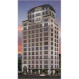 Обзор рынка недвижимости в г. Нью-Йорке в третьем квартале 2012 года