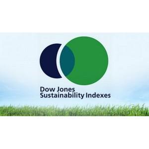 Концерн AkzoNobel снова на первом месте по индексу устойчивого развития Доу Джонса
