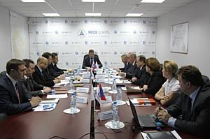 «Россети» и власти Костромской области обсудили вопросы инвестиционного развития региона