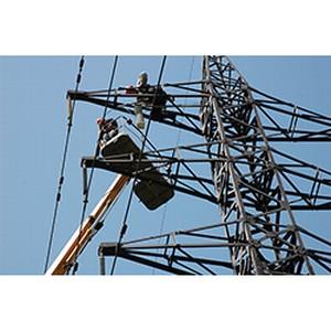 Кузбасские энергетики идут на грозу