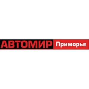 Легенда ралли «Дакар» представил во Владивостоке обновленный Pajero