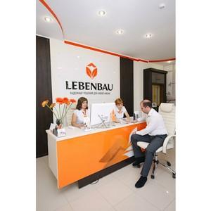 Lebenbau «растет» в социальных сетях