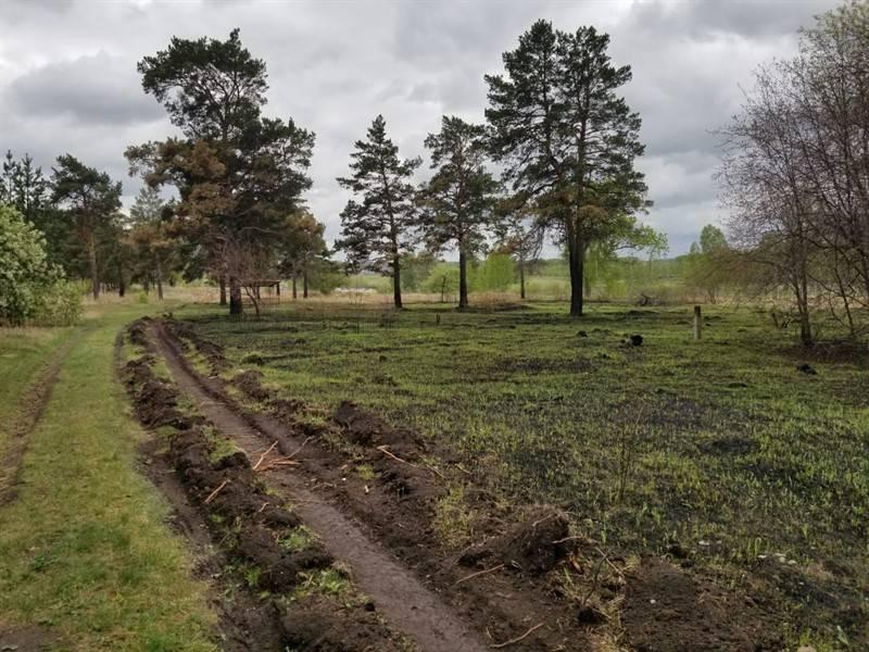 Челябинские активисты ОНФ держат на контроле пожарную безопасность на особо охраняемых территориях