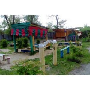 Активисты ОНФ в Курганской области провели мониторинг дошкольных учреждений региона