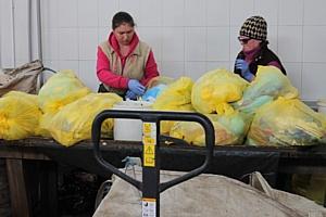 Челябинские активисты ОНФ выявили нарушения при утилизации медотходов в Красноармейском районе
