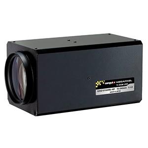 Новинка Computar – 3 Мп моторизированный объектив-трансфокатор с креплением для светофильтров