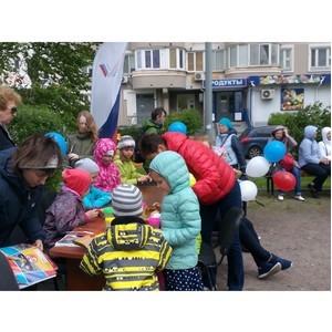 ОНФ Москва: каждый день должен быть днем защиты детей