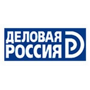 15 июня в Санкт-Петербурге пройдет официальная презентация книги вице-президента «Деловой России»
