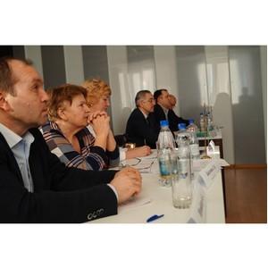 Научно-практическая конференция молодых специалистов на химическом заводе «Планта»