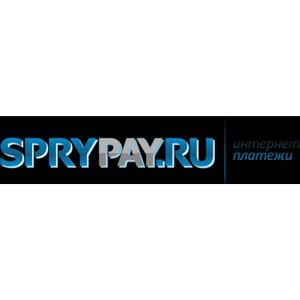 SpryPay ввела обязательную верификацию продавцов