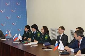 Челябинские активисты ОНФ проведут совместные рейды с сотрудниками Росприроднадзора