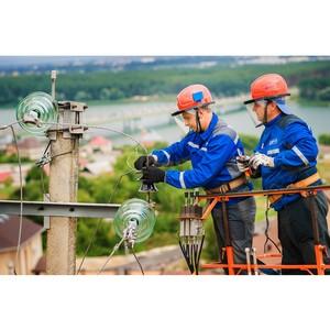 Белгородские энергетики реконструировали порядка 90 км сетей в селах области