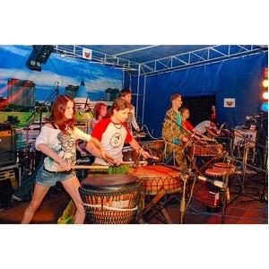Международный фестиваль «Барабаны мира-2019» пройдет в Тольятти с 28-30 июня