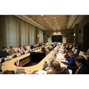 В Москве прошло заседание Комитета НП «ОПЖТ» по нормативно-техническому обеспечению и стандартизации
