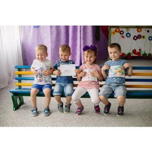 #Ялюбовь: как бренд женской одежды собирает помощь для детских домов