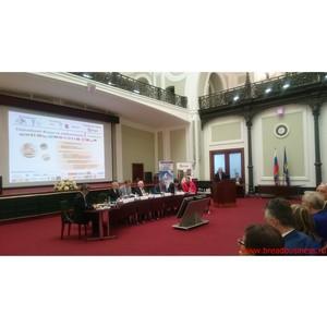 Пекари Евразии поддержали проведение Всемирного форума по хлебопечению