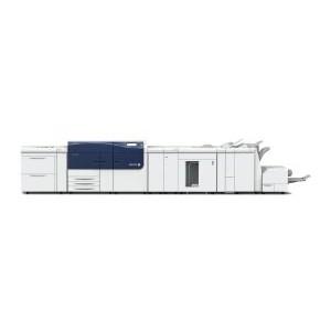 Типография «Два слона» повысила качество и производительность печати с ЦПМ Xerox Versant 2100 Press