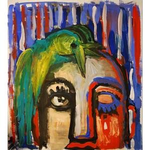 Выставка художницы Ларисы Ордановской в мебельном салоне Альтер Эго Хоум