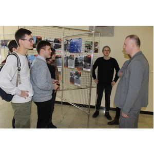 В Воронежской области проходят фотовыставки «ОНФ в моем регионе»