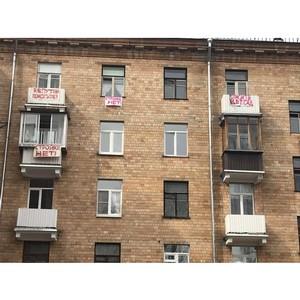 Эксперты ОНФ выявили угрожающую безопасности детей застройку в столичном районе Покровское-Стрешнево