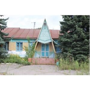 Воронежские активисты ОНФ добиваются возобновления работы детского лагеря «Колосок»