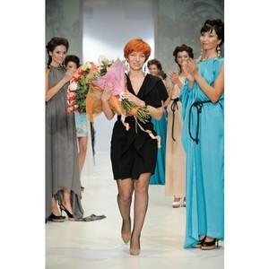 Представляем Вашему вниманию российского дизайнера одежды Анну Иванову