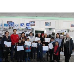 Активисты ОНФ в Туве подвели предварительные итоги реализации проекта «Равные возможности – детям»