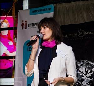 В Воронеже прошло крупнейшее праздничное HR-мероприятие года