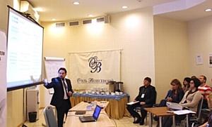 Стратегия управления холдингами будет представлена в Казани
