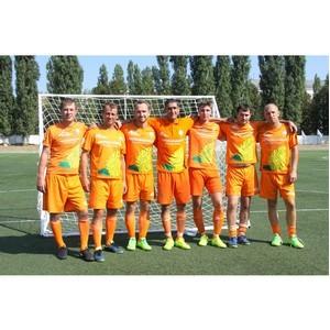 «Липецкцемент» – победитель фестиваля по мини-футболу среди дворовых команд