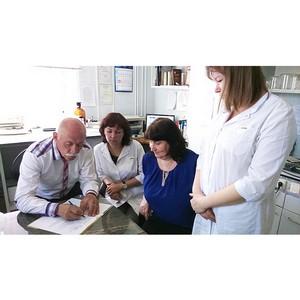 Волгоградские студенты пройдут практику лабораторных исследований