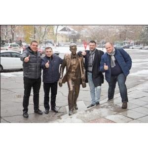 «Энфорта» организовала Wi-Fi для «ТЭФИ-региона» в Тольятти