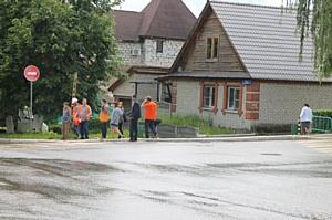 Эксперты Дорожной инспекции ОНФ оценили степень убитости дорог Саранска
