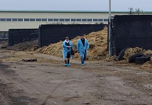 Министр сельского хозяйства Республики Бурятия посетил молочные хозяйства Московской области