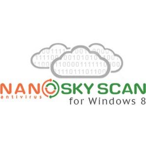 Nano Antivirus Sky Scan – новое бесплатное приложение Windows Store