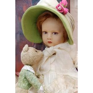 IV Московская международная выставка «Искусство куклы»