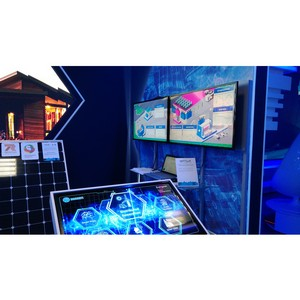 Интеллектуальная система управления распределенной энергетикой Amigo была представлена на Экспо-2017